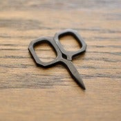 Image of Kelmscott Designs : Little Gems Primitive Scissors