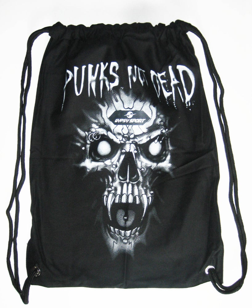 Image of Tumblr Terror Sac - Reversible