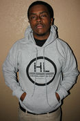 "Image of HeadLights ""Orginated Ring"" Hoody"
