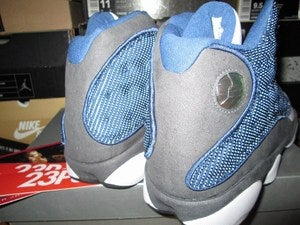 "Image of Air Jordan XIII (13) Retro ""Flint"" 2005 *SOLD OUT*"
