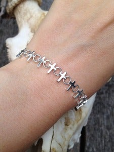 Image of Bandit Cross Bracelet