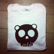 Image of SKULL t-shirt 2013