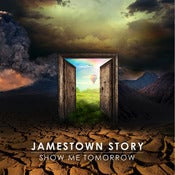 Image of Show Me Tomorrow CD