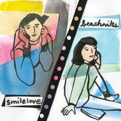 Image of smilelove/Beachniks Split 7&quot;