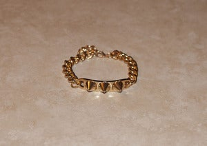 Image of Baby Spiked Bracelet