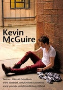 Image of Kevin McGuire LIVE at Classic Grand January 26th (Collect at venue)
