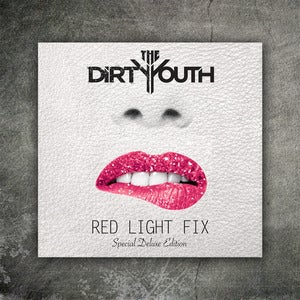 Image of Red Light Fix - Special Deluxe Edition Album