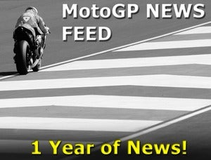 Image of MotoGP News Feed - 2013!