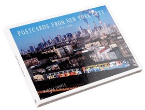 Image of Martha Cooper: Postcards from New York City 1978 - 2010