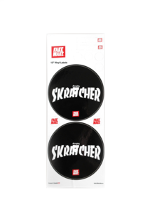 Image of OG SKRATCHER LABELS