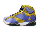 Image of Air Jordan 'Ozymandias' VII