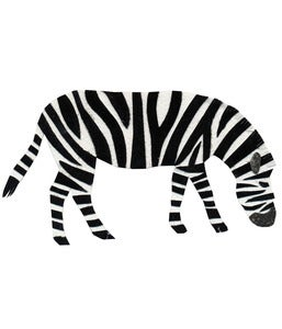 Image of Zebra Original Art