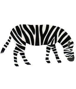 Image of Zebra Original Art