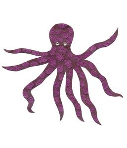 Image of Octopus Original Art