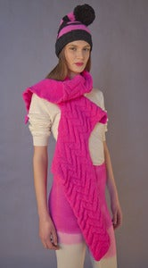 Image of Zigzag Scarf
