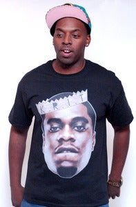 Image of Fm King of Da Underground Tee