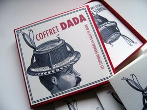 Image of Coffret  DADA