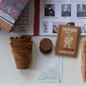Image of Children's Seed Kit