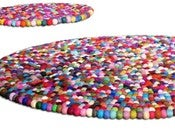 Image of 5ft Yummi Rug