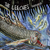Image of Leeches - Underwater LP