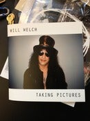 Image of Will Welch - Taking Pictures 8x8&quot; Photobook