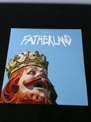 Image of Mr. Dream - Fatherland 12&quot; EP