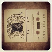 Image of Milestones - Entropy Tape *OUT NOW*