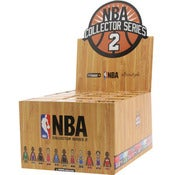 Image of NBA Collectores Series 2 Case of 15 - Mindstyle