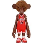 Image of CoolRain Dunkeys #23 Pithecuse Vinyl Figure - Mindstyle