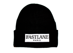 Image of FASTLANE BEANIE PARIS