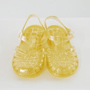 Image of Jellies - Gold Sparkles