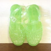 Image of Jellies - Green