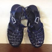 Image of Jellies - Navy