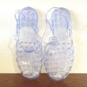Image of Jellies - Transparent