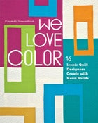 Image of We Love Color