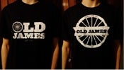 Image of Old James - T-Shirt - Mens