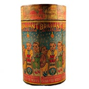Image of Antique Sparkler Container