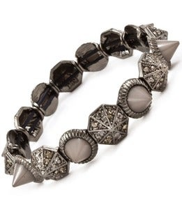 Image of Sparkle & Spice - Gunmetal