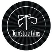 "Image of TurnStyle Films 3"" Vinyl Sticker"