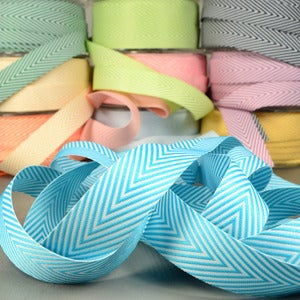 Image of Chevron Twill Tape