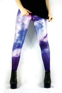 Image of The Galaxy Leggings
