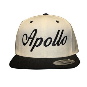 Image of Apollo Snapback