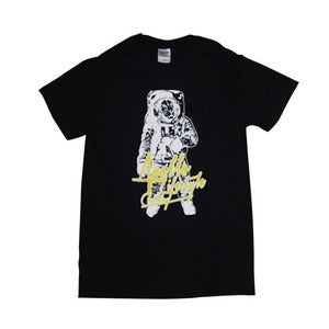 Image of Space Lion (Black)
