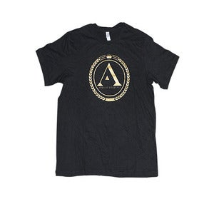Image of Apollo Tee(Black)