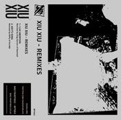 Image of Xiu Xiu - Remixes CASSETTE (BPT003)