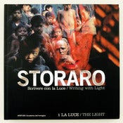 Image of Writing the Light by Vittorio Storaro