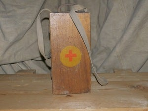 Image of ^ medical box