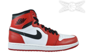 Image of Air Jordan 1 Retro Chicago 2013