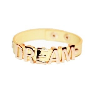 "Image of ""DREAM"" Affirmation Bracelet"