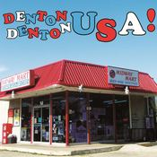 "Image of V/A ""Denton Denton USA"" (LP)"